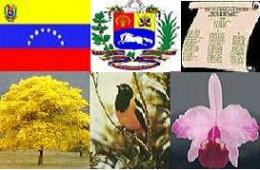 simbolos partios Venezuela